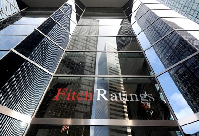 Fitch снизило рейтинг Саудовской Аравии