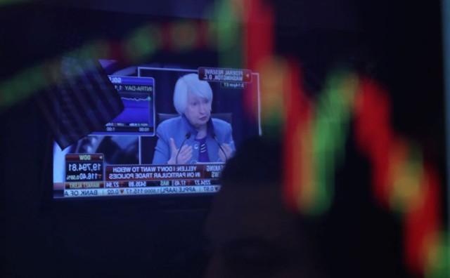 ФРС может допустить рост инфляции при низких ставках