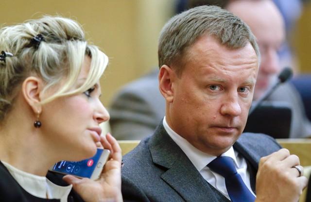 Денис Вороненков: от рейдерского захвата до убийства