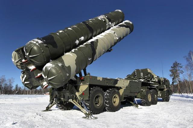 4 самых популярных вида военной техники на экспорт