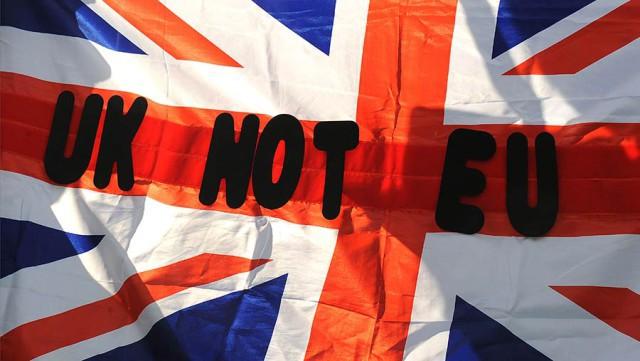 ЕС потребует от Британии вернуть 50 млрд фунтов