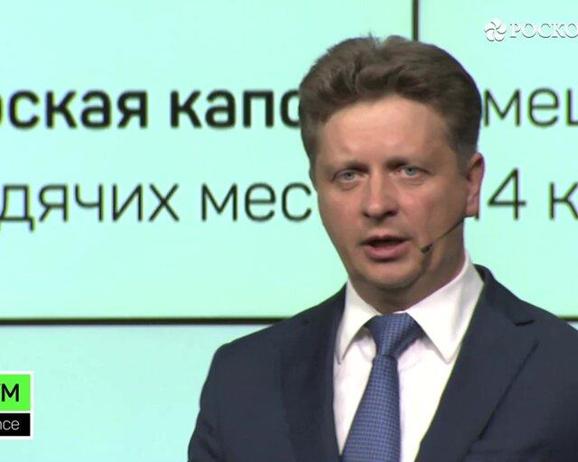 Соколов: беспилотный транспорт - наше будущее (лекция)