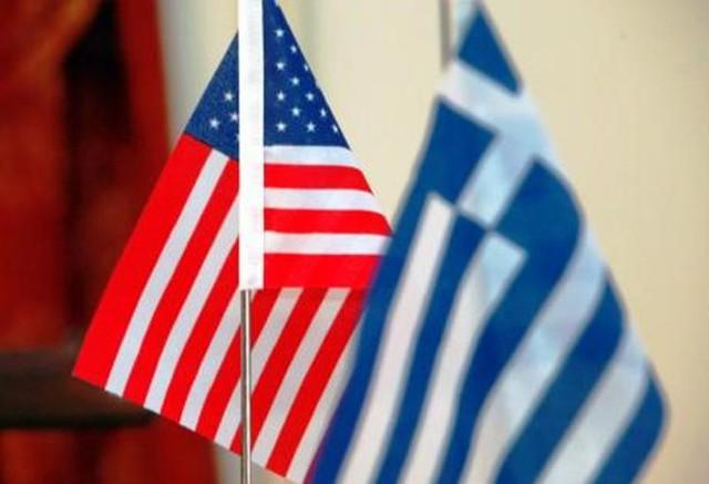 Греция и США - два полюса абсурда финансовой системы