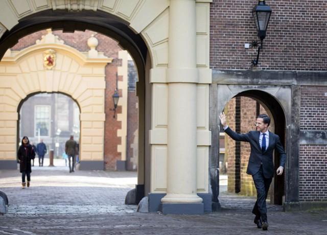 Власти Голландии добились профицита бюджета в 2016 г