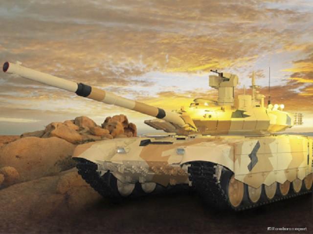 Экспорт военной техники РФ: что пользуется спросом?