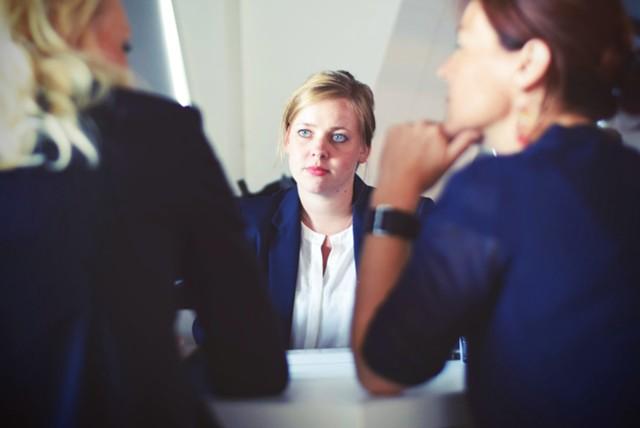 Собеседование: 15 вопросов, которые нельзя задавать