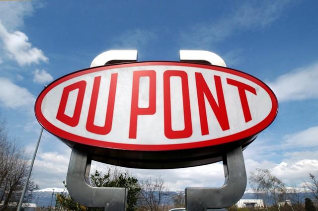 ЕС одобрил слияние Dow и DuPont