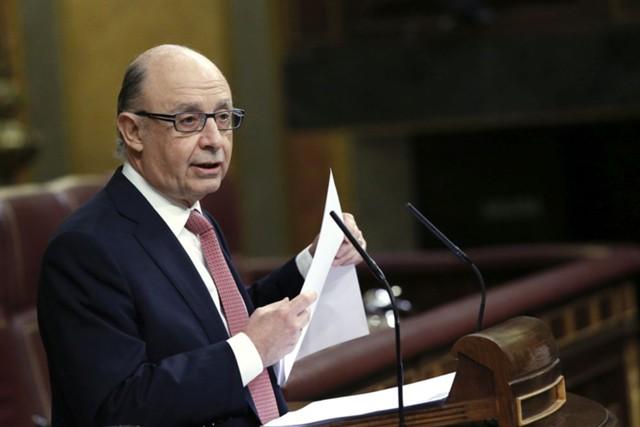 Кабмин Испании надеется получить поддержку бюджета