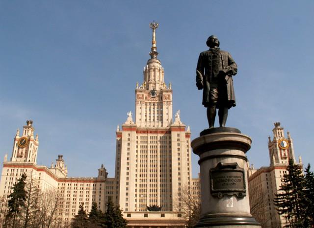 Росреестр опроверг данные о сносе ЖК на участке МГУ