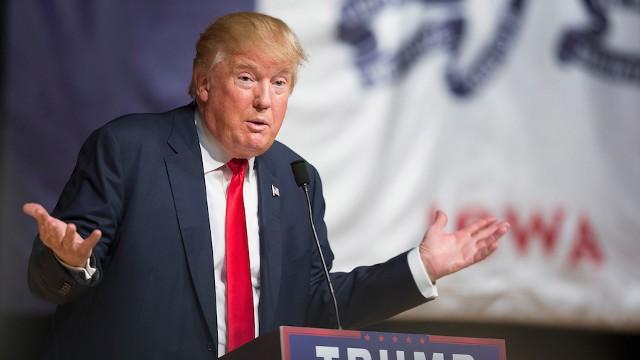 Война с Obamacare обойдется Трампу в $2 трлн