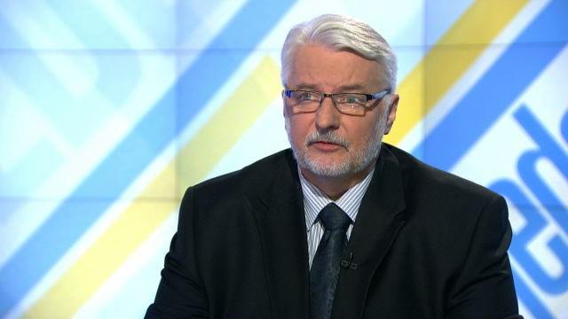 Варшава: выборы Туска главой Евросовета сфабрикованы