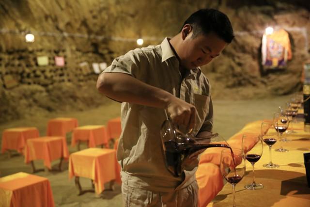 Китай станет вторым по величине импортером вина