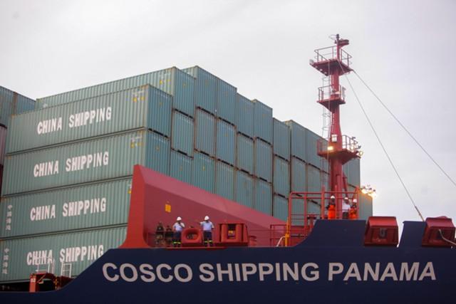 Китайские компании планируют освоить Панамский канал