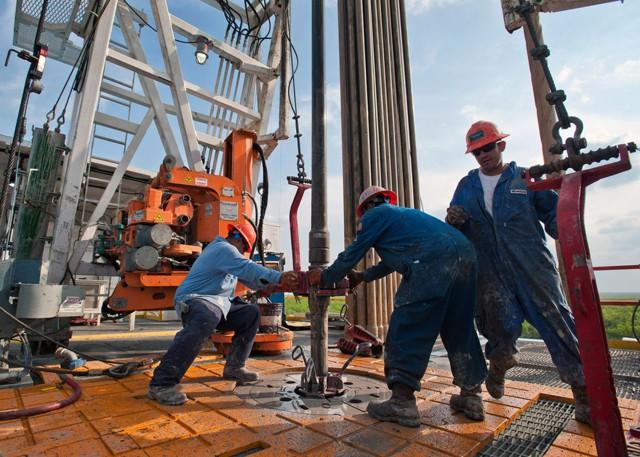 Нефтепроизводители в США наращивают хеджирование