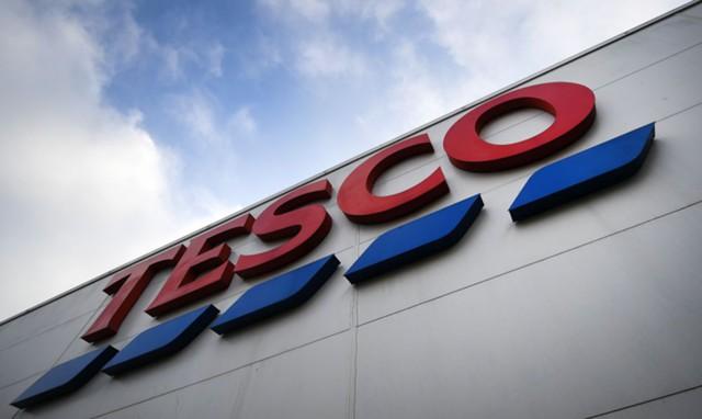 Tesco заплатит за расследование нарушений в бухучете