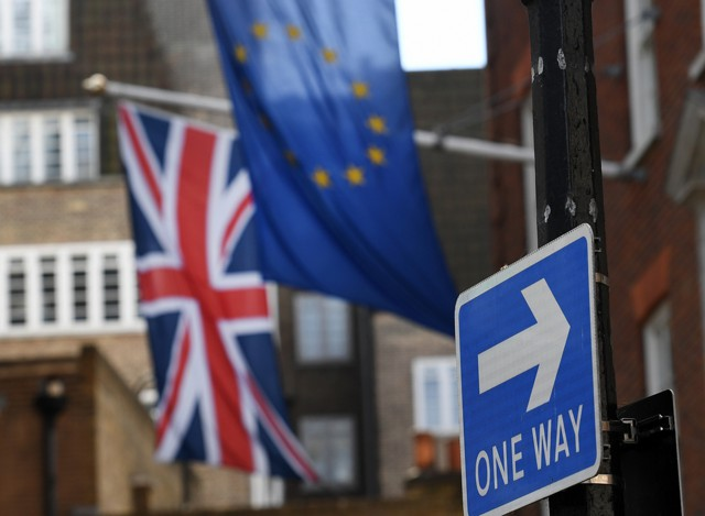 5 причин, почему Brexit изменит ЕС