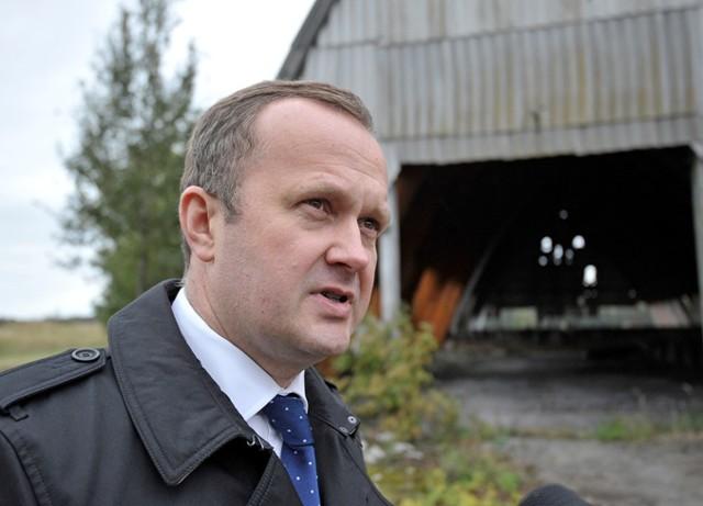 Министр: Украина начинает страдать от нехватки воды