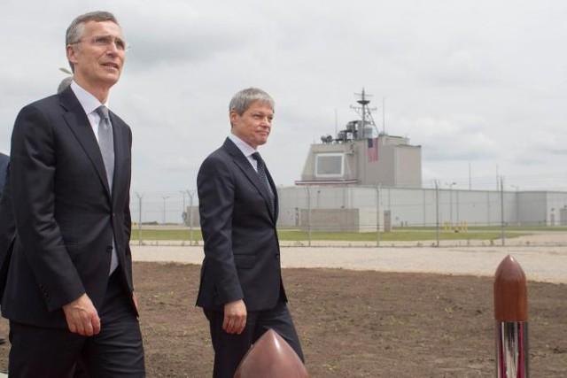 Генштаб: ПРО США угрожает ядерным силам РФ и КНР