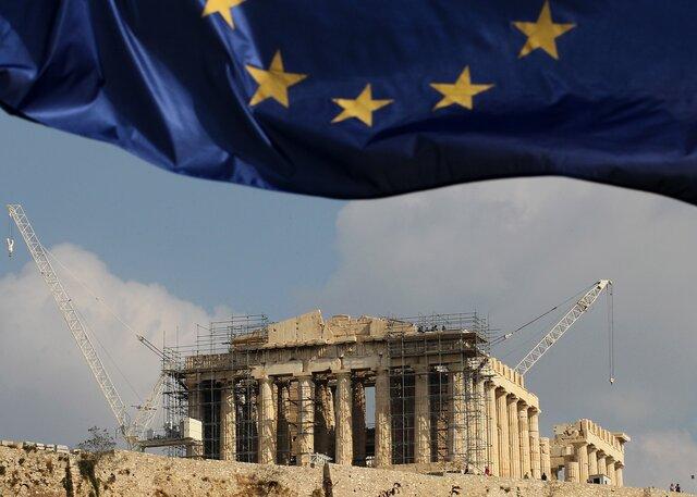Греция икредиторы достигли соглашения по главным реформам