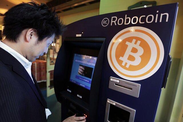ВЯпонии вступил всилу признающий биткоины платежным средством закон