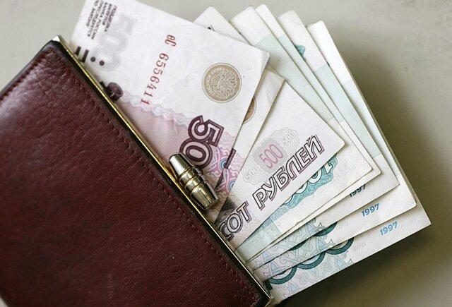 Вследующем году в РФ стало на 300 000 больше бедных жителей