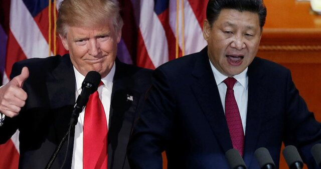 Трамп после выборов предлагал Никки Хейли пост госсекретаря