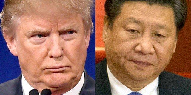 Трамп поведал о«дружеских отношениях» сЦзиньпином