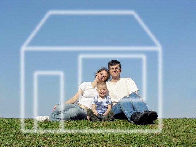 Объем ипотеки вконце зимы упал на28% вгодовом выражении