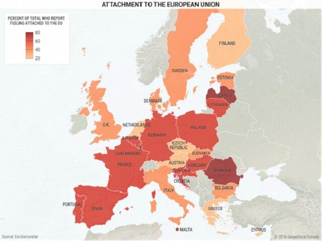 Разногласия в Европе