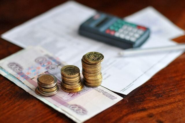 Тарифы ЖКХ могут вырасти на3,8 процента