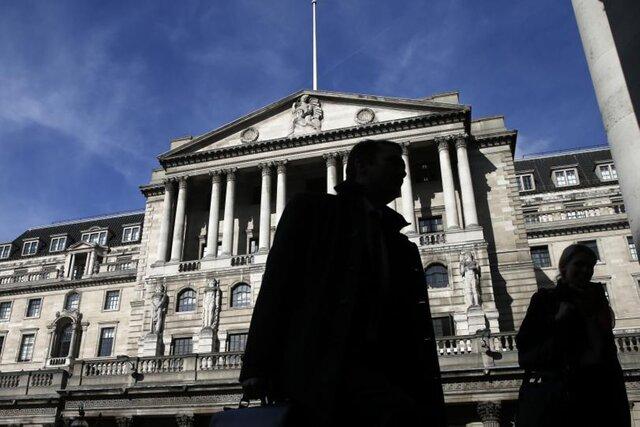Банк Британии мог участвовать вманипулировании ставкой LIBOR