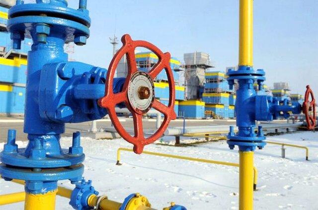 Wintershall: вложенияЕС вГТС Украины ушли вникуда