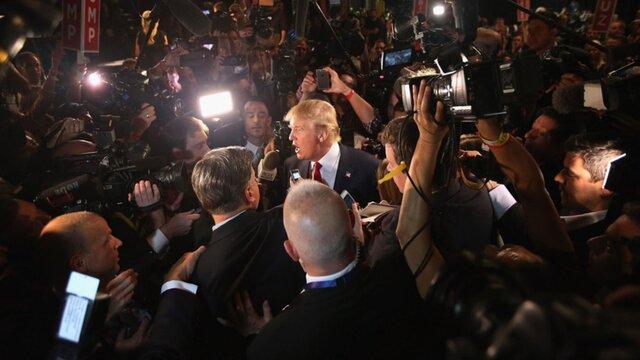 Рубини: Трампу предстоит столкнуться с реальностью