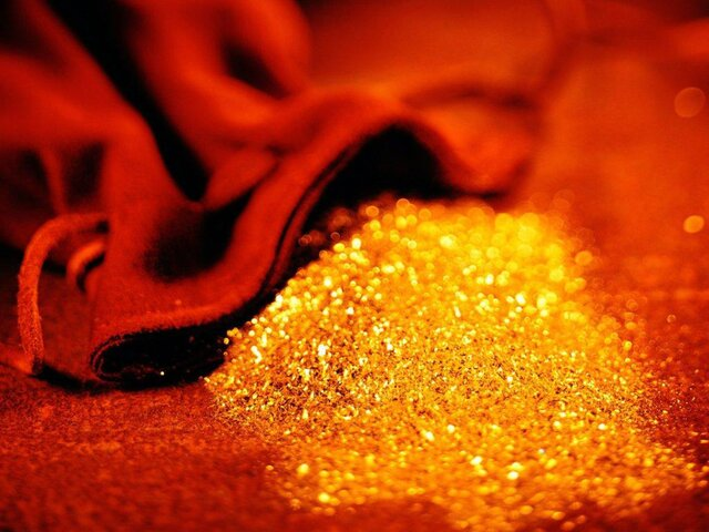 Русские ученые открыли новый метод извлечения золота изруды