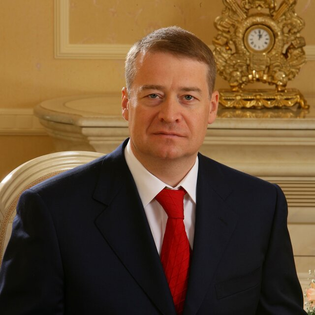 Экс-главу Марий ЭлМаркелова задержали
