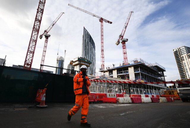 Рынок недвижимости Лондона на пороге кризиса