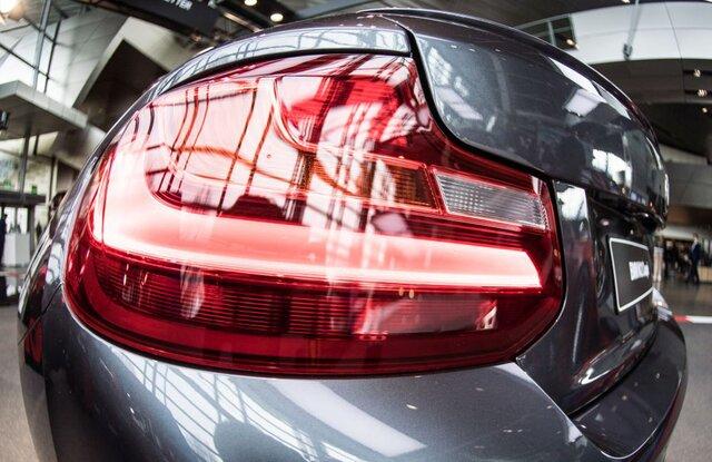 BMW, Mitsubishi и Suzuki повысили цены наавтомобили в России class=