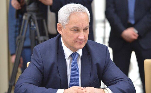 Помощник Президента России: Рост ВВП оказался ниже, чем планировалось