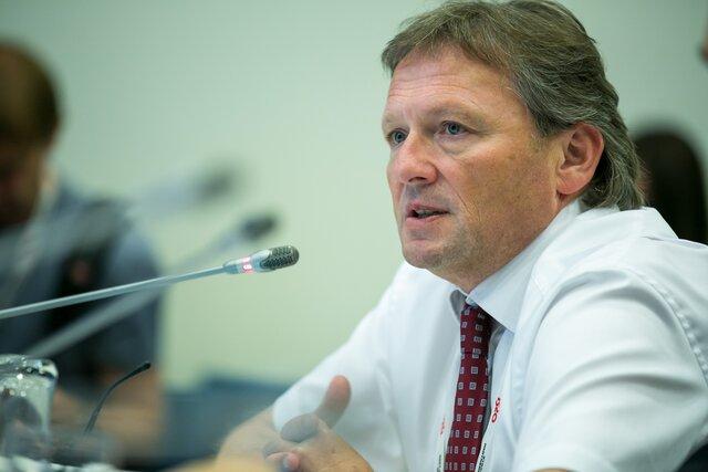 Омбудсмен Титов сказал, как «пузырь» навалютном рынке отразится накурсе рубля