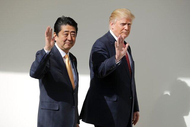 Токио будет добиваться вступления всилу соглашения оТТП без США