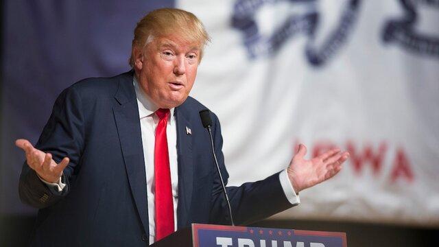 Трамп может вызвать повторение кризиса 2008 года