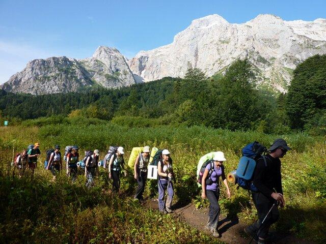Туристам, которые поедут на русские курорты, возвратят до120 тыс. руб.