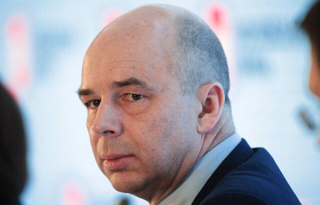 Силуанов назвал средство от«нефтяной иглы» РФ