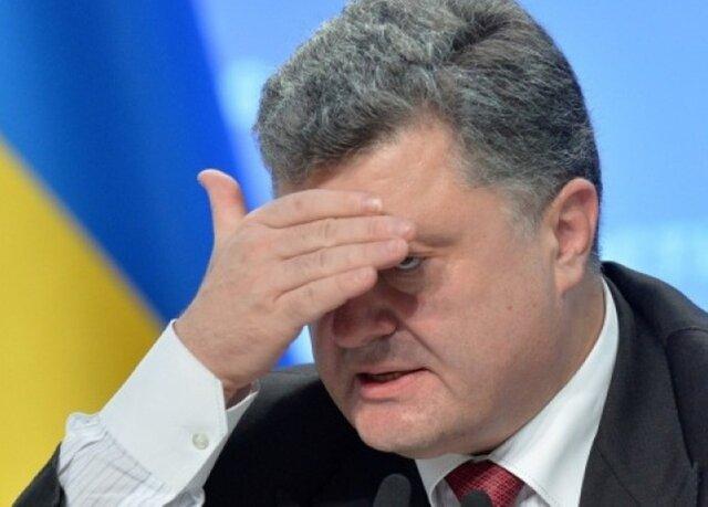 Порошенко нацелил украинское кино на«информационную войну сРоссией»