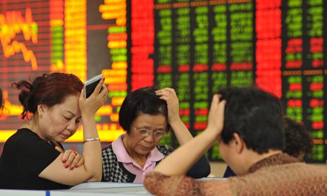 Новая аномалия на рынке Китая: стоит ли бояться?