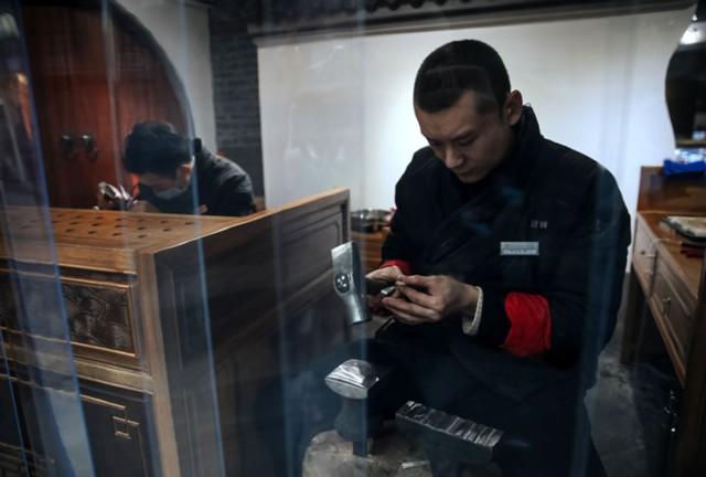 Китай начал борьбу с фейковой статистикой