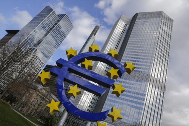 Профицит текущего счета еврозоны вырос до 37,9 млрд
