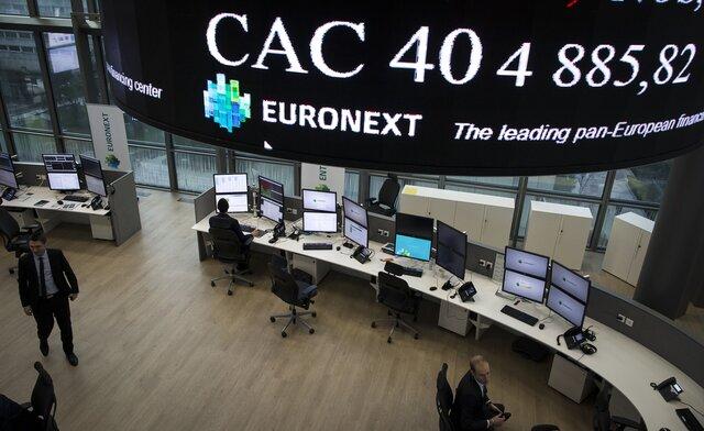 Победа Макрона поддержала рынки акций Европы