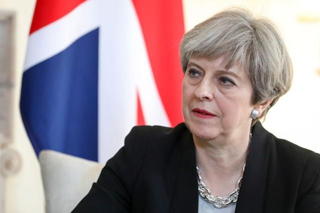 Хедж-фонды потеряли на новостях о выборах в Британии