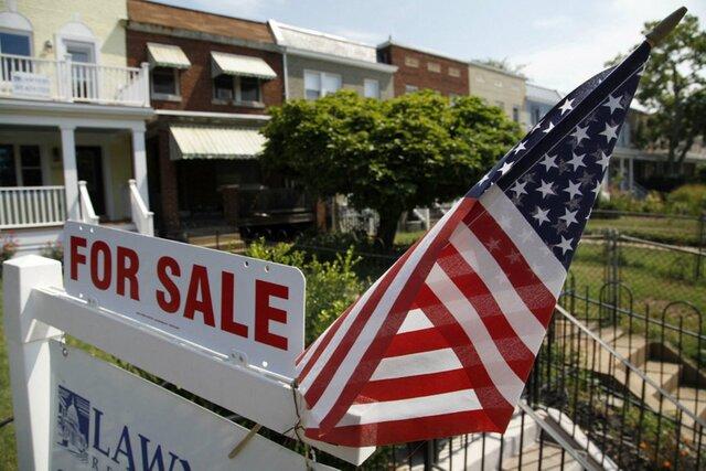 Рост объема продаж жилья навторичном рынке Соединенных Штатов Америки превзошел ожидания вначале весны